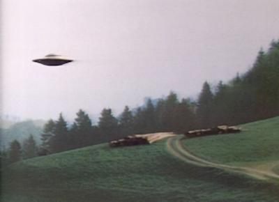 Cover art for Billy Meier ,UFO Pictures, Contact and Aliens that Look Just Like You with Michael Horn