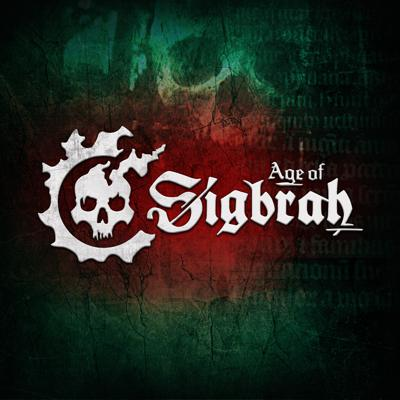 Age Of SigBrah: A Warhammer Age Of Sigmar Podcast