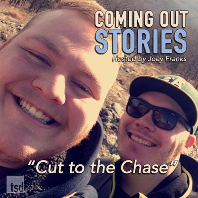 Cover art for Cut to the Chase