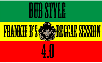 Cover art for Dub Style 4.0