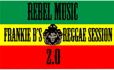 Cover art for Rebel Music 2.0