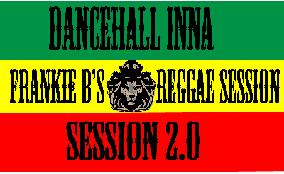 Cover art for Dancehall inna Session 2.0