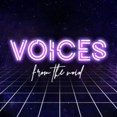Cover art for Voices from the Void 040