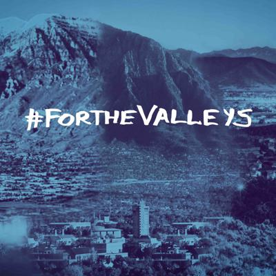 Cover art for #ForTheValleys | Healthy Relationships
