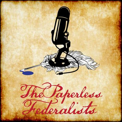Cover art for Federalist No. 28 - Coloring Outside of the Lines - TPF28