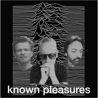 Cover art for Known Pleasures Ep 20 - Andy Gill/Gang Of Four Interview