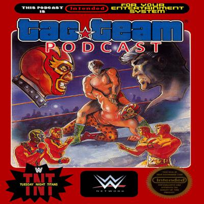 The Tag Team Podcast