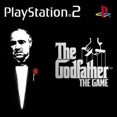 Cover art for Season 02 - Episode 08 -The Godfather