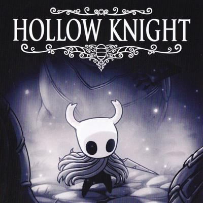 Cover art for Season 02 - Episode 07 - Hollow Knight