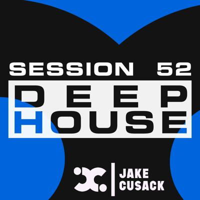 Jake Cusack's Podcast Sessions