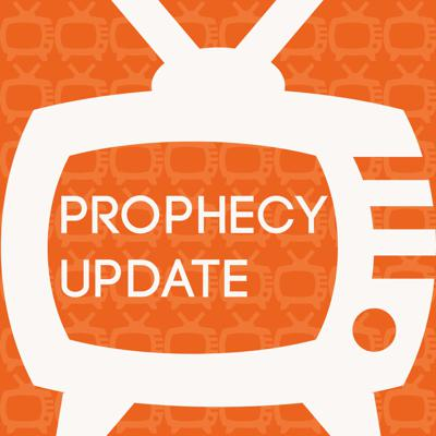 Prophecy Update with Pastor Tom Hughes