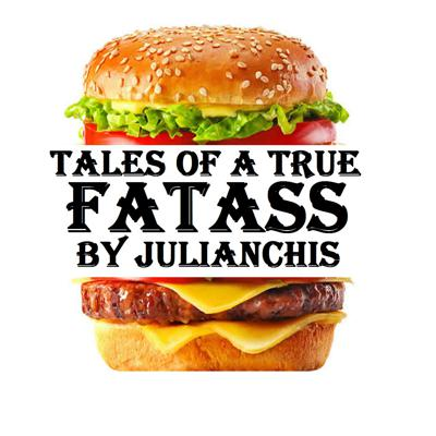 Cover art for True Fat@ss #0013
