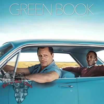 Cover art for Green Book - Episode 167