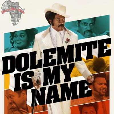 Cover art for Dolemite is My Name - Episode 165