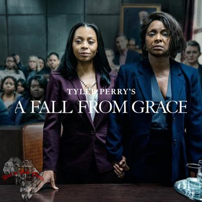 Cover art for A Fall From Grace - Episode 166