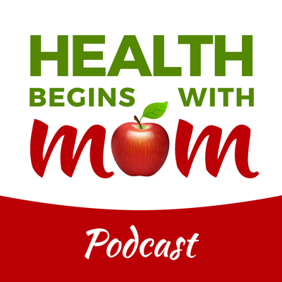 Confident, Energized and Sexy Mama Show - Health & Mindset Coaching, Cycle Syncing, Flow Living for Working Moms