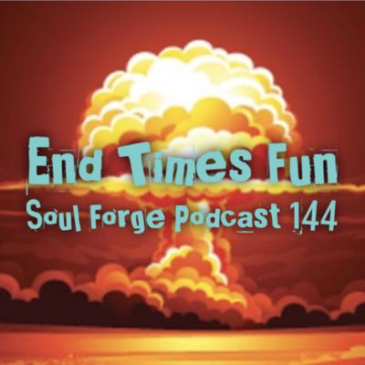 Soul Forge Podcast