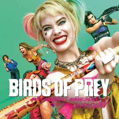Cover art for Birds of Prey - Movie Review