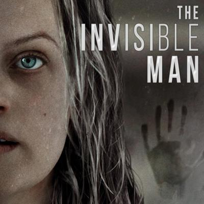 Cover art for The Invisible Man - Movie Review