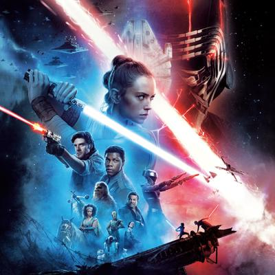 Cover art for Star Wars: Episode IX – The Rise of Skywalker - Movie Review
