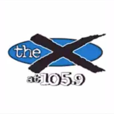 Cover art for Dale Lolley on 105.9 the X