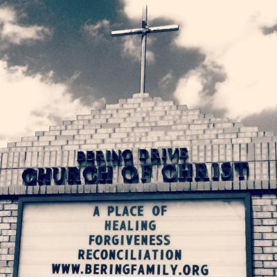 Bering Drive Church of Christ