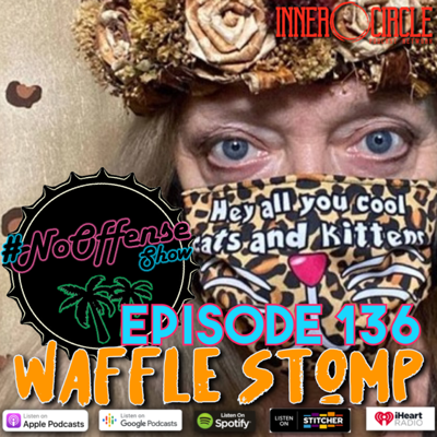 Cover art for HTNOS - Waffle Stomp