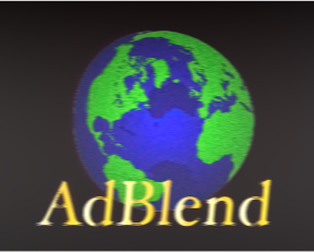 Cover art for Adblend Episode 3