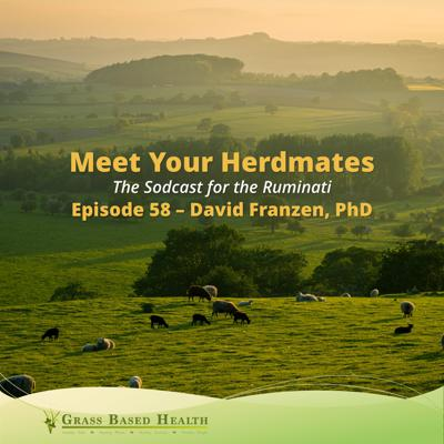 The Meet Your Herdmates Sodcast