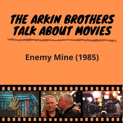 The Arkin Brothers Talk About Movies