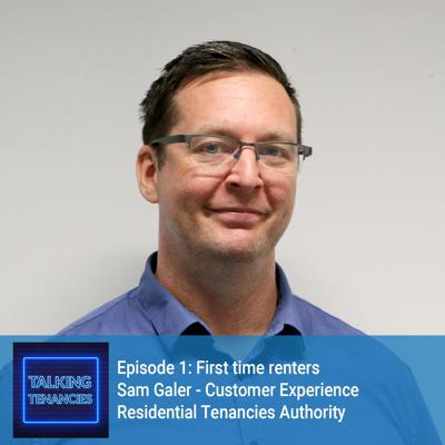 Cover art for First time renters