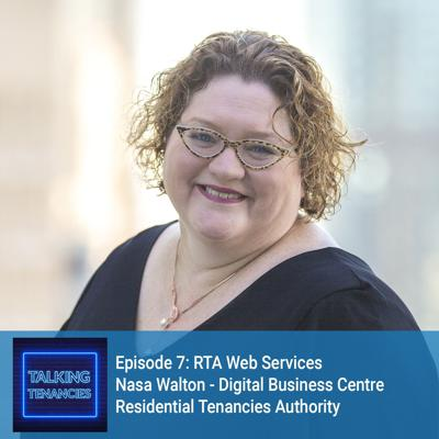Cover art for RTA Web Services