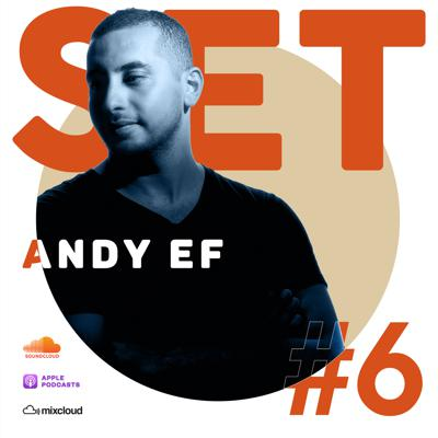 SET by Andy Ef
