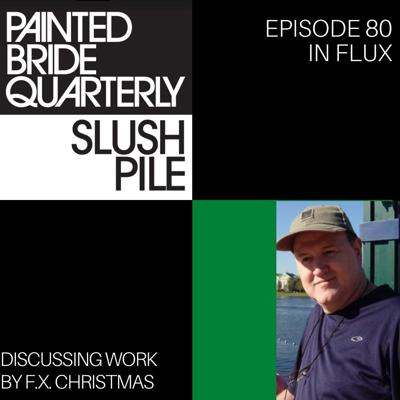 Cover art for Episode 80: In Flux