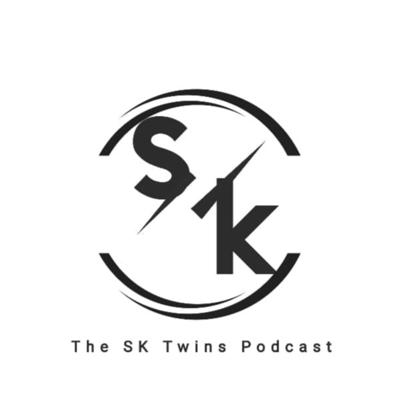 Cover art for The SK Twins Podcast #16 Giedrius Skara - Triad Endeavour Pro MMA Athlete