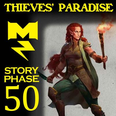 Cover art for Thieves' Paradise - Story Phase - Ep 050