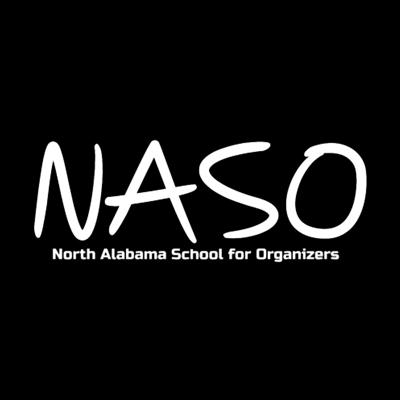 Cover art for NASO Fireside Chats #01 - Alicia Garza Founder of Black Lives Matter