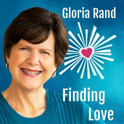 Cover art for Gloria Rand : Finding Love