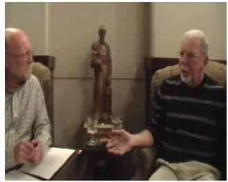 Catholic Evangelization Outreach: Catholic Witness Stories