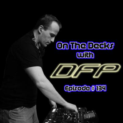Cover art for On the Decks Episode 134
