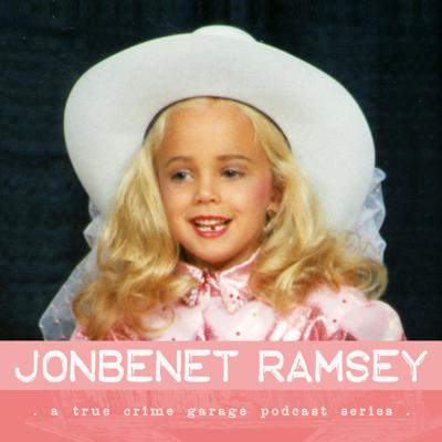 Cover art for JonBenet Ramsey ////// We Have Your Daughter