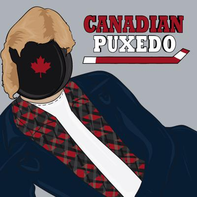 Cover art for Introducing Canadian Puxedo