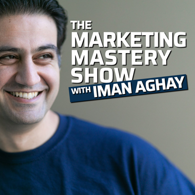 The Course Creation Show With Iman Aghay