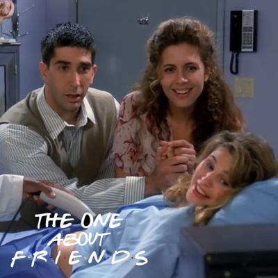 Cover art for The One With The Sonogram At The End (S01E02)