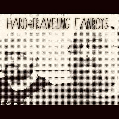 Cover art for Hard-Traveling Fanboys Podcast #193: The Longbook Hunters — Star Wars: Devilworlds
