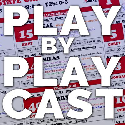 Play-by-Playcast