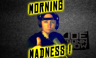 Cover art for Morning Madness EP1