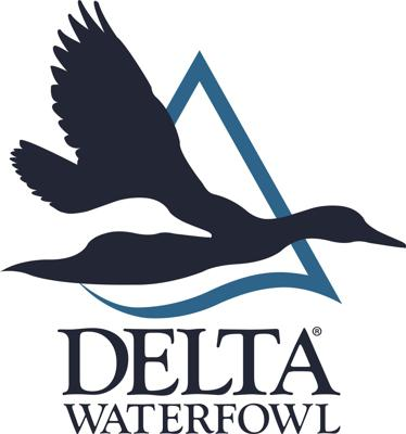 Cover art for Duck Numbers From Delta Waterfowl - We've Got The Boys On The X