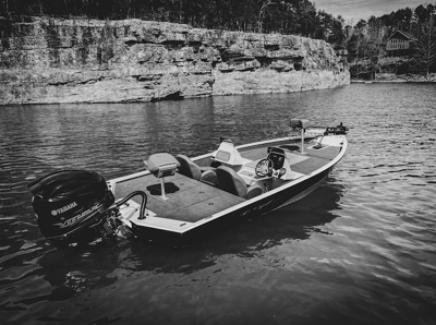 Cover art for NEW Bass Boat, NEW Podcast Reboot and NEW Guests are On The X