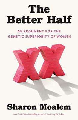 Cover art for The Genetic Superiority of Women